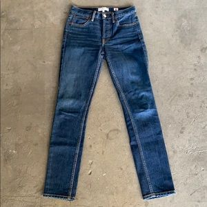 RE/DONE | Originals Straight Skinny Jean